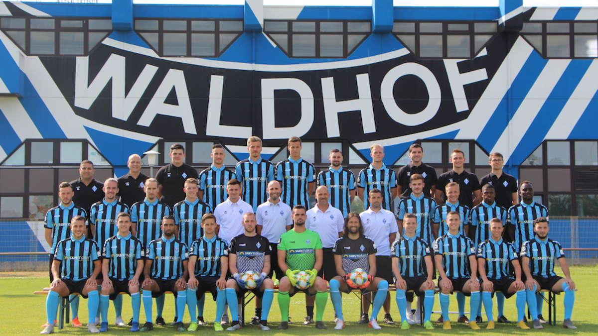 Waldhof Mannheim Handball