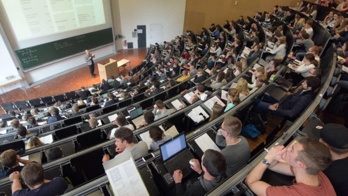 It Studium Ohne Abitur