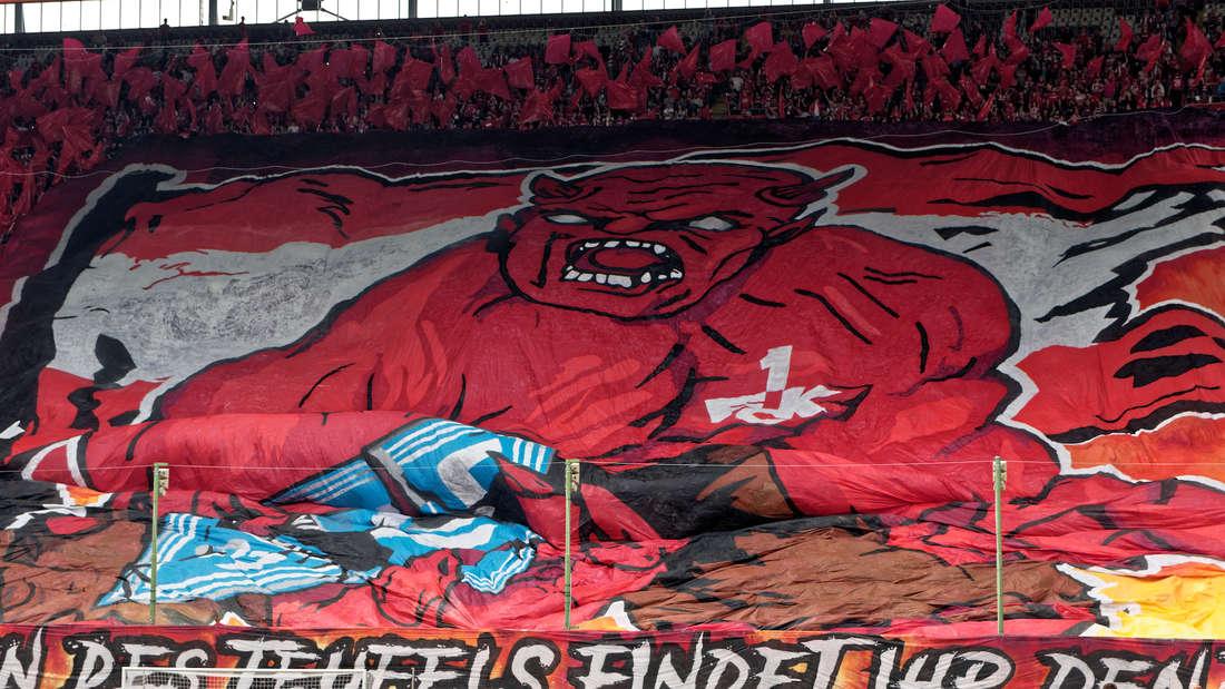 1. FC Kaiserslautern – SV Waldhof Mannheim