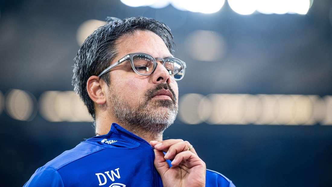 Revierklubs erst abends dran: So könnten der BVB und Schalke auflaufen
