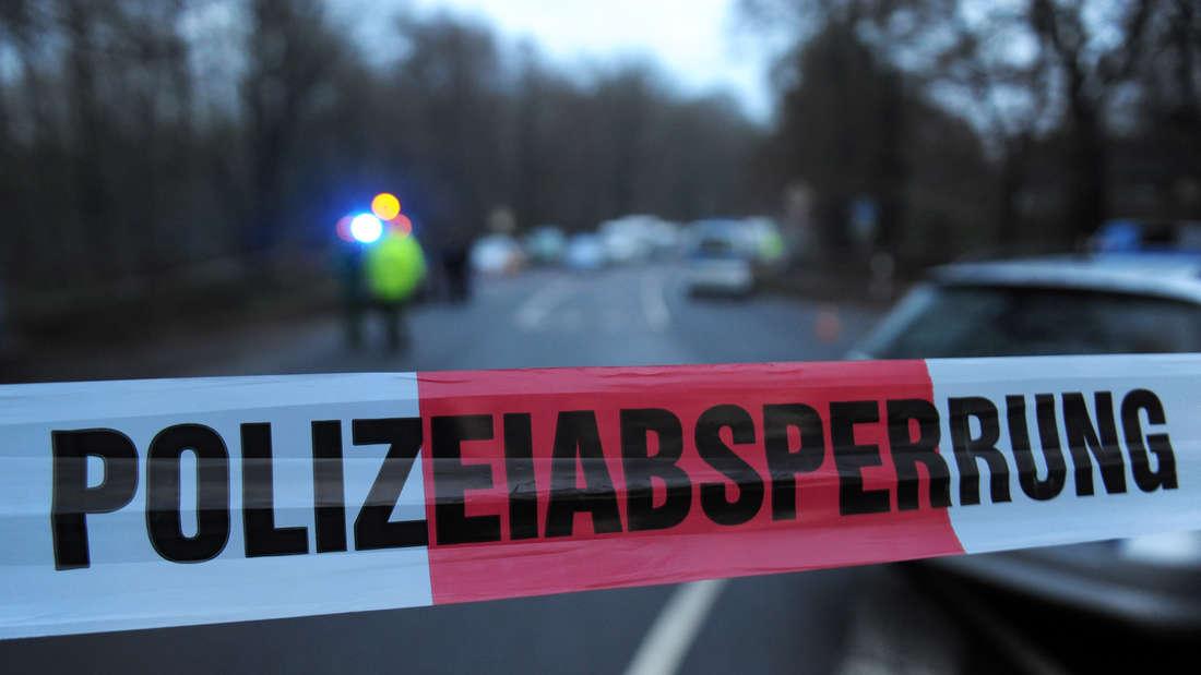 Die A6 bei Kaiserslautern muss am Donnerstag wegen einer Bombenentschärfung entschärft werden. (Symbolfoto)