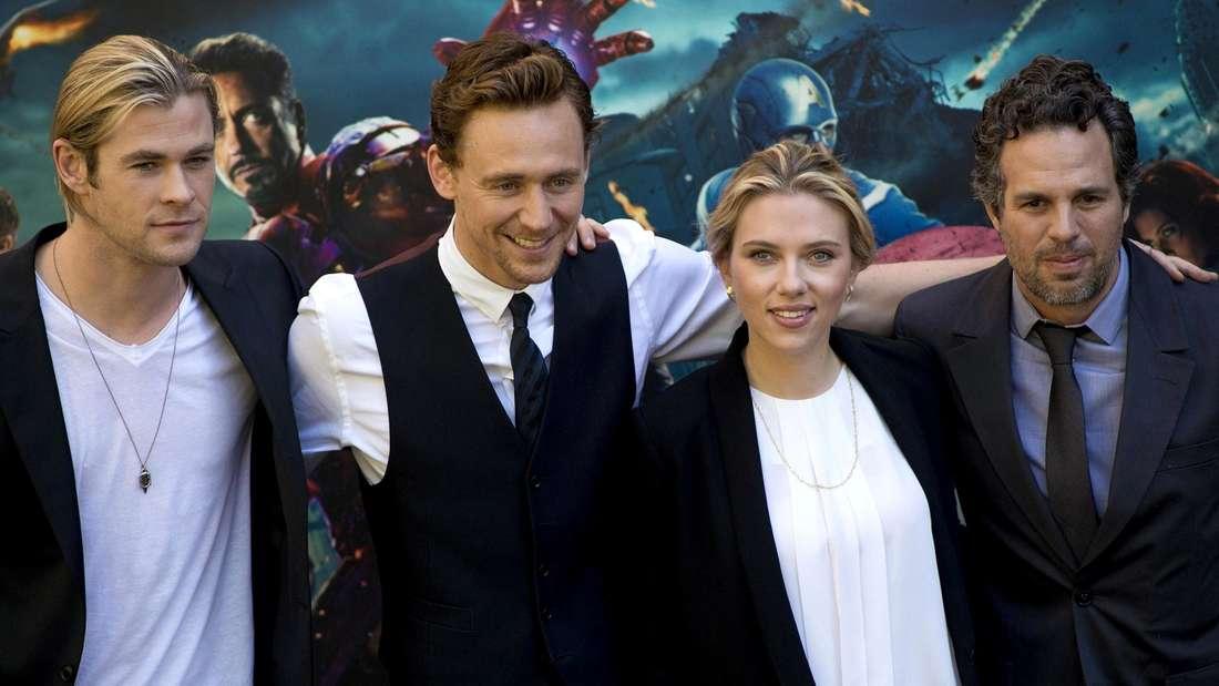 Nicht nur die Filme mit Schauspielern wie Liam Hemsworth oder Scarlett Johansson soll sich Marvel einiges kosten lassen.