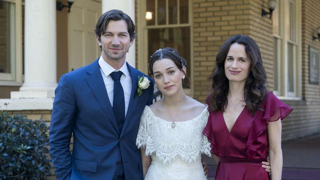 """Fans der Serie """"Spuk in Hill House"""" dürfen sich weiter gruseln, denn ein 2. Staffel steht bevor. 2020 wird sie voraussichtlich auf Netflix erscheinen, doch ein genaues Datum steht noch nicht fest."""