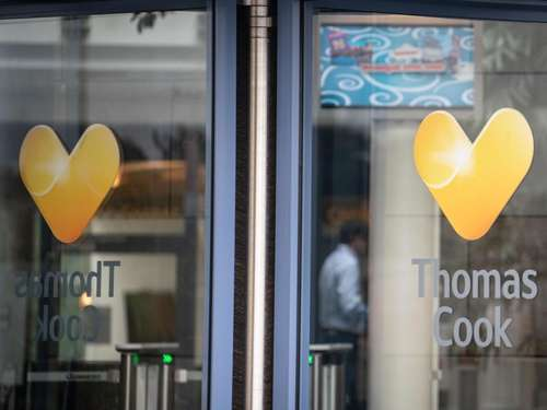 500 Jobs bei Thomas Cook Call-Center-Tochter gerettet