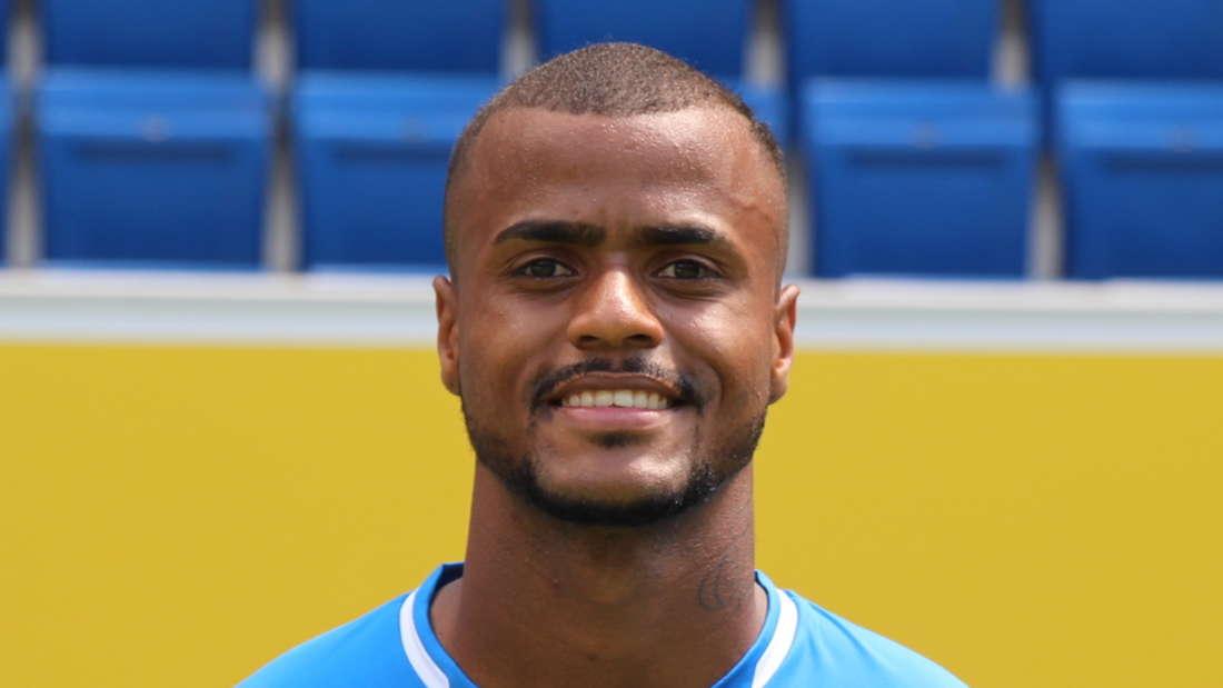 Felipe Pires hat noch kein Pflichtspiel für Hoffenheim absolviert.