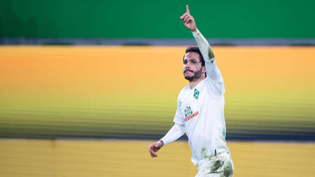 Leonardo Bittencourt trifft mit Werder auf seinen Ex-Klub Hoffenheim.