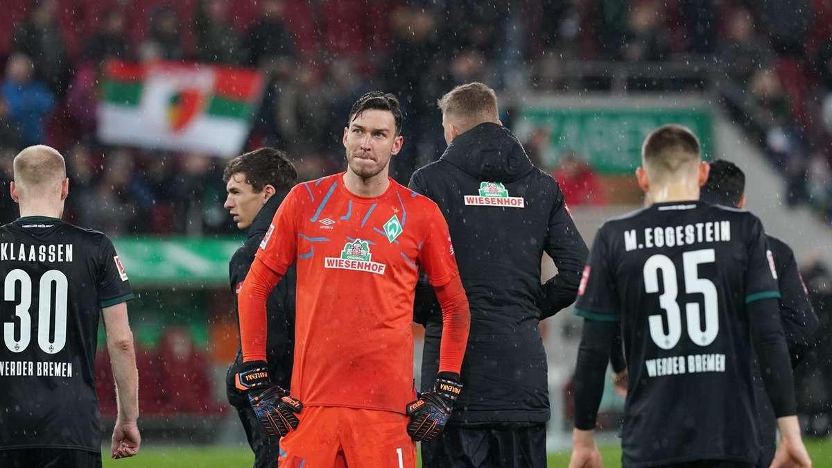 Werder Bremen Finanzen