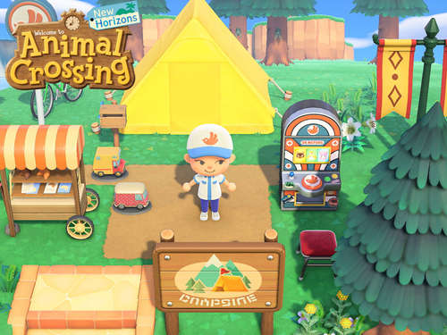 Animal Crossing: New Horizons - Guide für alle Werkzeuge