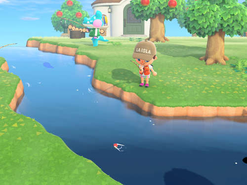 """Animal Crossing: New Horizons"" - Fundorte und Zeiten aller Fische"