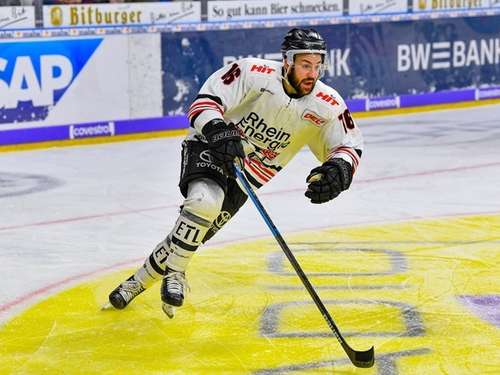 Deal fix: Adler Mannheim holen Jason Bast