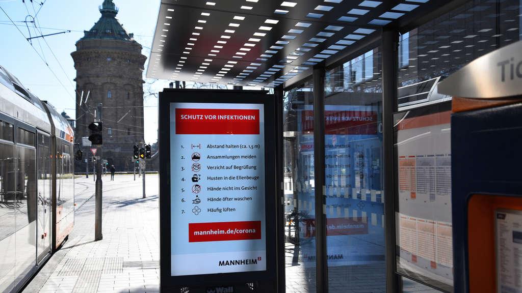 Mannheim Geschäfte Innenstadt