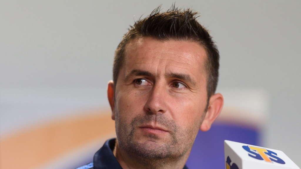 Kroatien Trainer