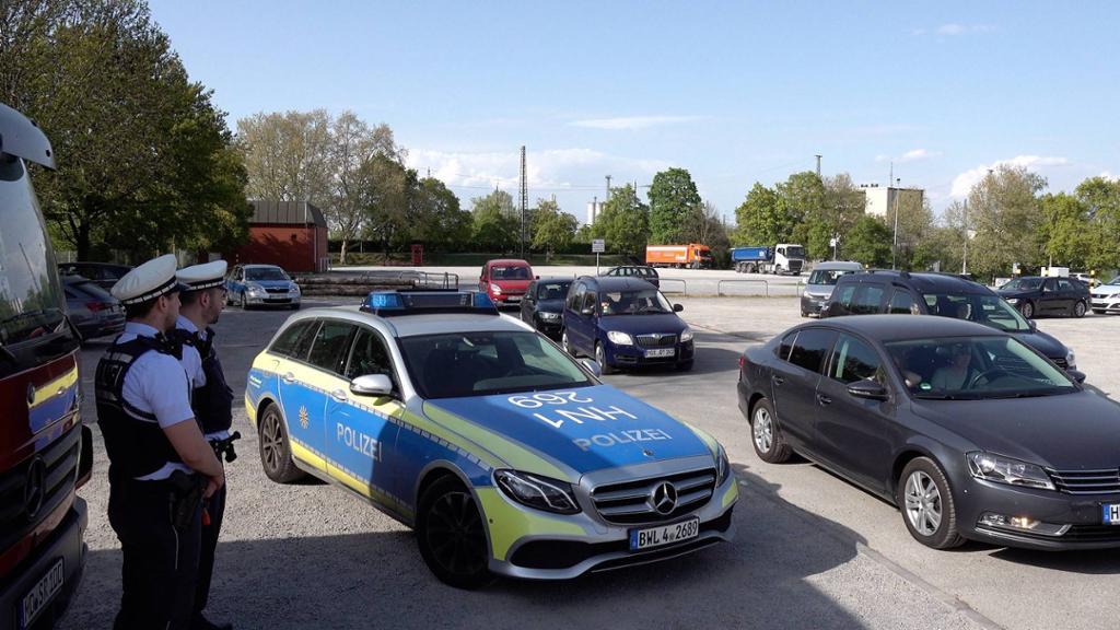 Autokino Ludwigshafen