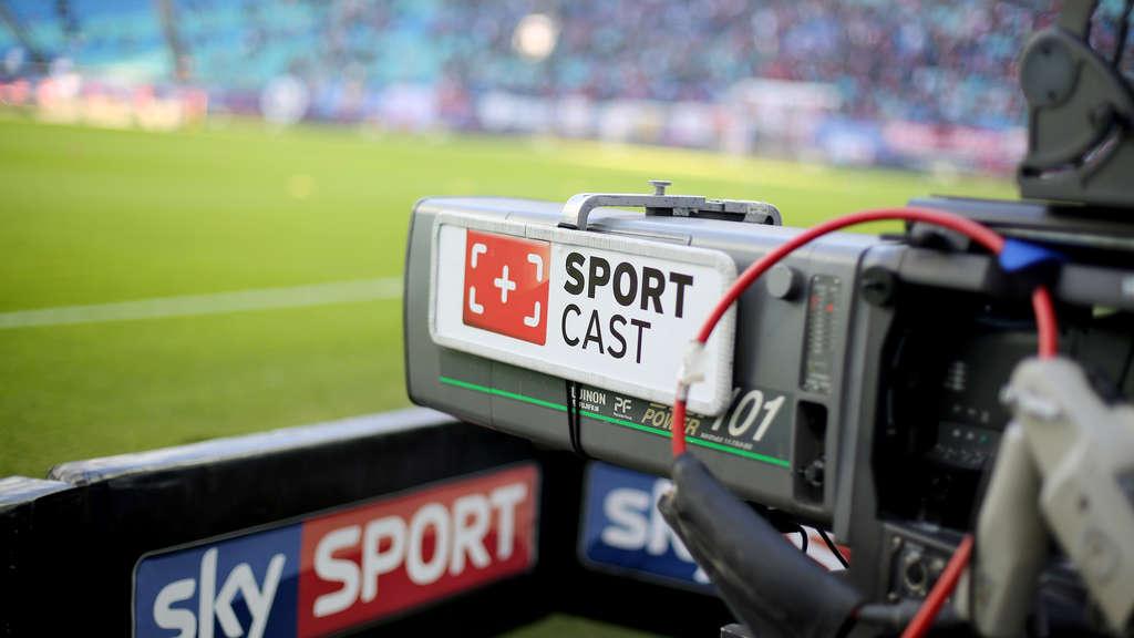 Sky Zeigt Nicht Mehr Alle Bundesliga Spiele