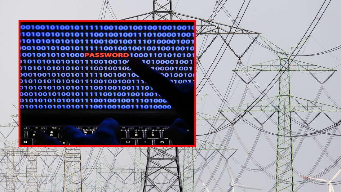 Hackern ist es gelungen Kontodaten von Kunden des Energieversorgers TWL zu erbeuten (Symbolbild).
