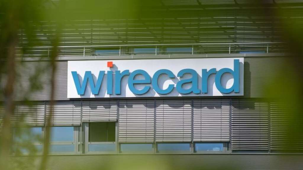 Treuhänder Wirecard