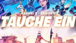 Fortnite: News, Leaks und Infos zu Epic Games Battle-Royale-Spiel