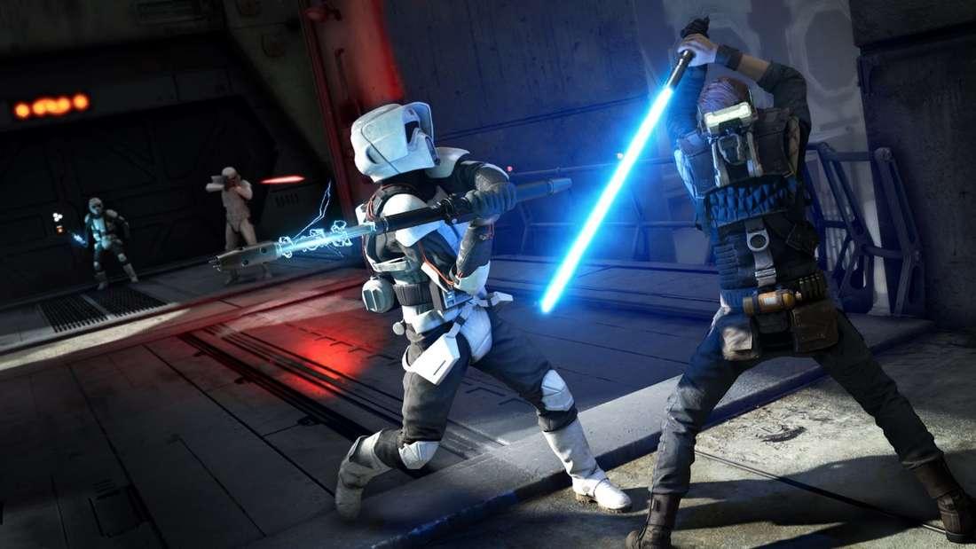 """""""Star Wars Jedi: Fallen Order 2"""": Wann erscheint der zweite Teil?"""