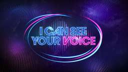 """I Can See Your Voice"