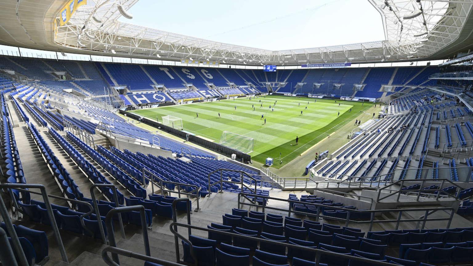 Hoffenheim Gegen Bayern Tickets