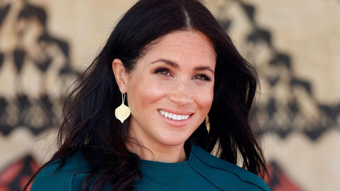 Herzogin Meghan Markle wird am 4. August (Dienstag) 39 Jahre alt