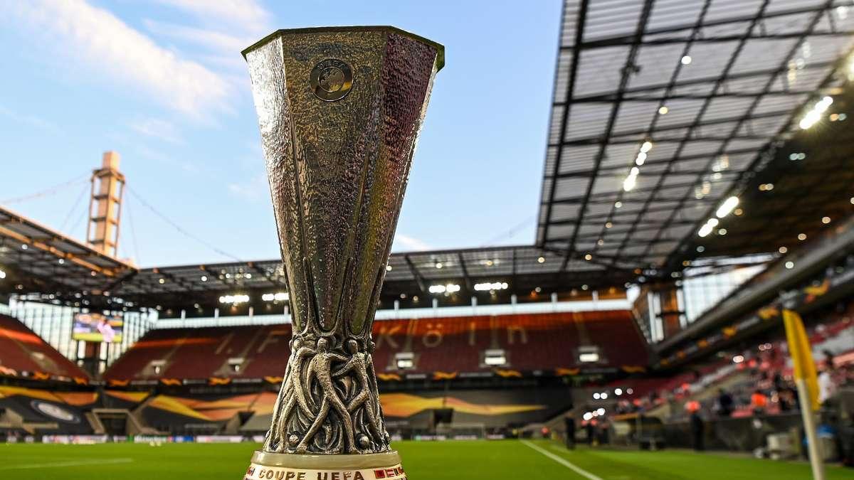 Europa League Termine