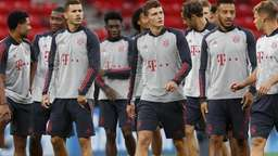 Bayerns irrwitzige Supercup-Mission in Budapest