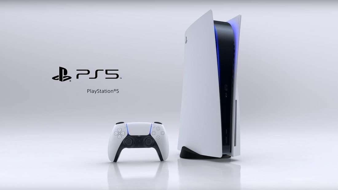 PS5 endlich enthüllt! So sieht Sonys Konsole der Zukunft aus