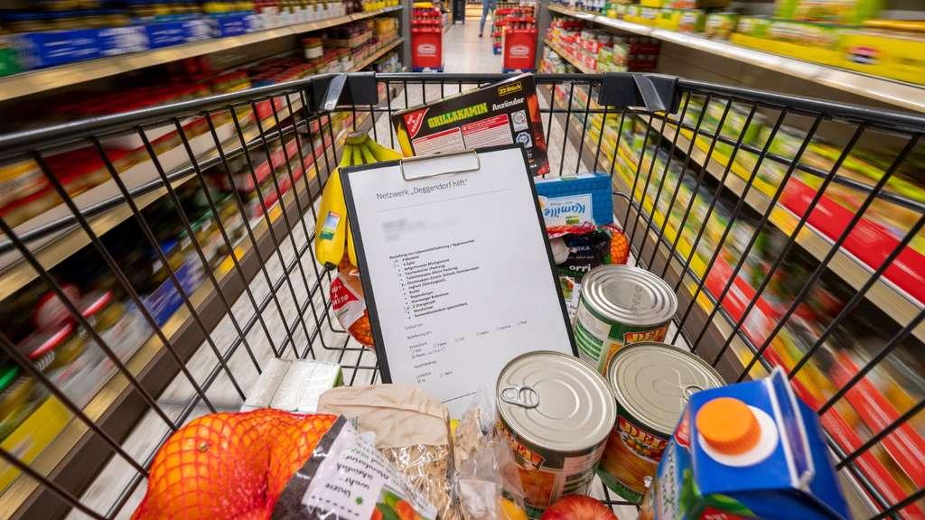 Rückruf Lebensmittel Aktuell