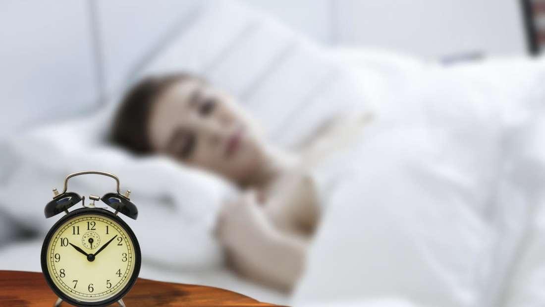 Abbildung 2: Um morgens schneller fit zu werden, kann die Änderung der Lichtauswahl helfen. In Küche und Bad hilft kühles Licht mit 5000 Kelvin beim Start in den Tag.