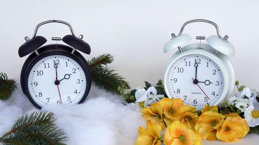 Ende Oktober ist es wieder soweit. Dann wird aus der in Deutschland geltenden MESZ die MEZ. Da heißt: Am 25. Oktober werden nachts die Uhren umgestellt.