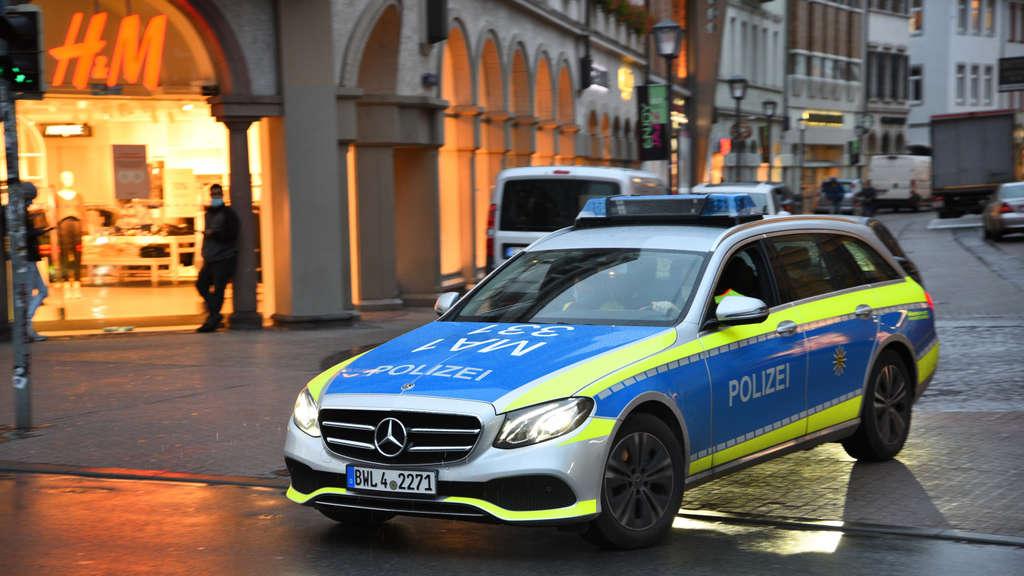 Maskenpflicht Strafe Baden Württemberg