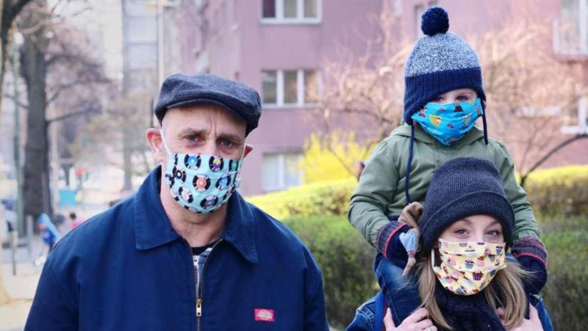 Masken Baden Württemberg