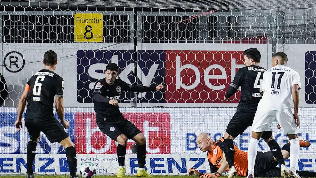Eintracht Braunschweig Stream