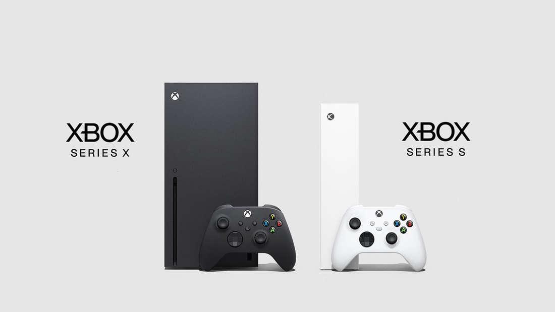 xbox series X release 10 November 2020 Preis 499 Euro Vorbestellen 22 september microsoft