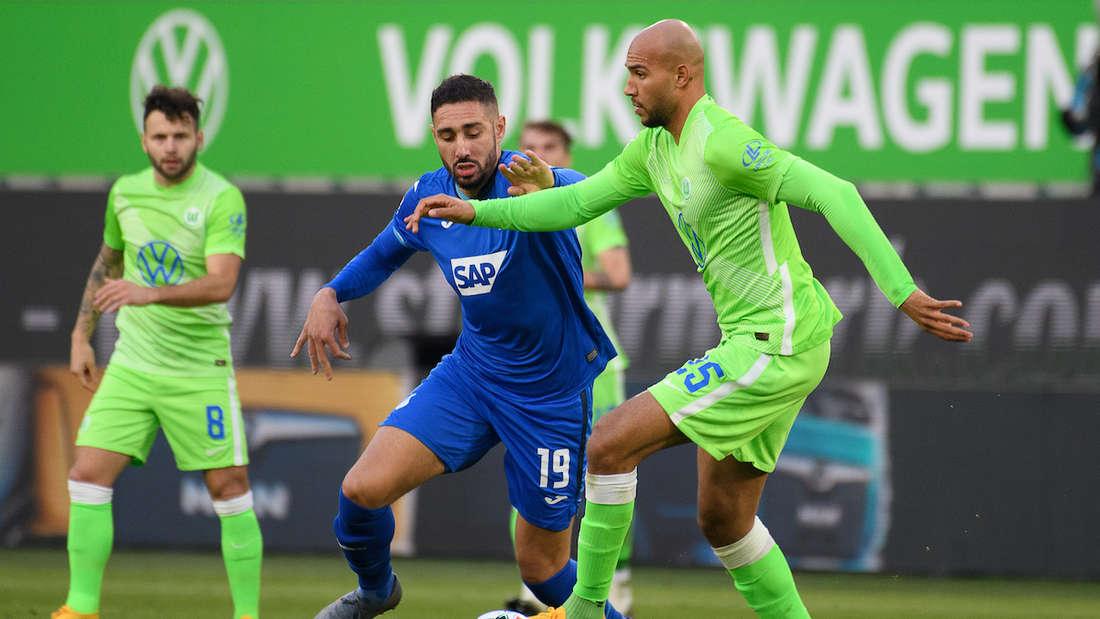 VfL Wolfsburg – TSG Hoffenheim