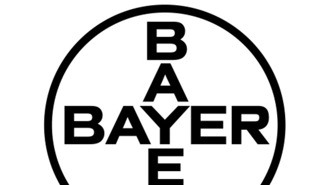 """Unternehmensriese """"Bayer"""" ist seit 2016 Kooperationspartner von BioNTech."""