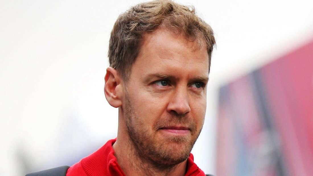 Sebastian Vettel bemängelt den Perfektionswahn in der Formel 1