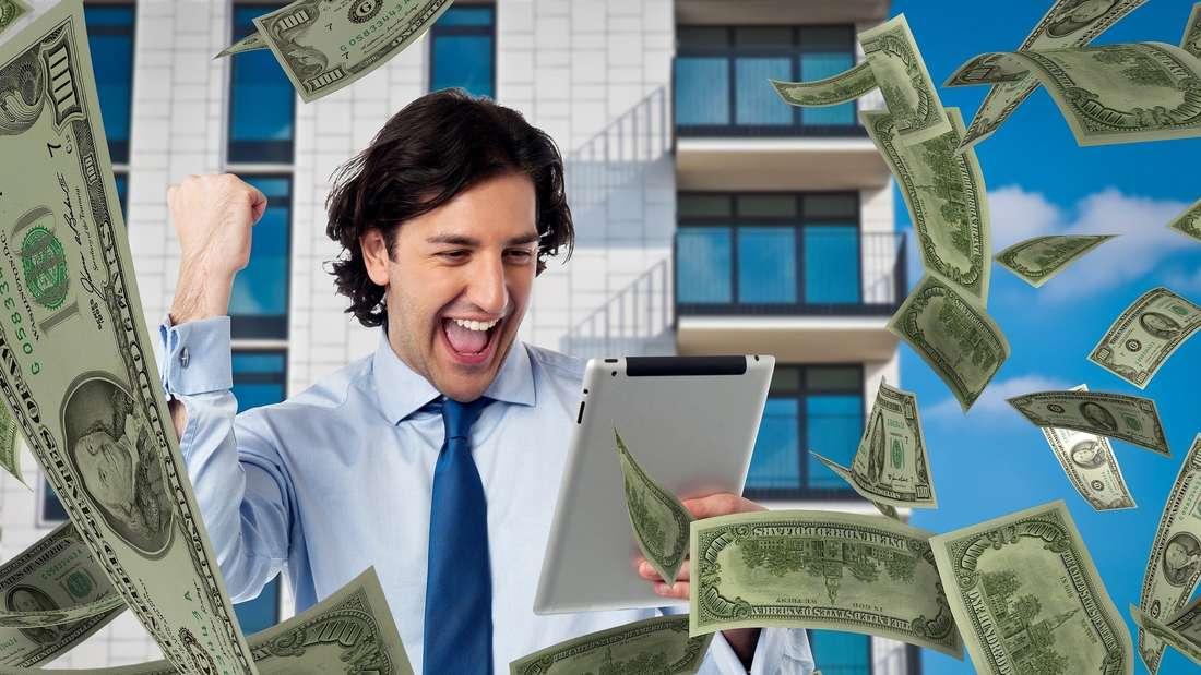 Wer im Online-Lotto bei Lottoland richtig tippt, bekommt beachtliche Gewinne.