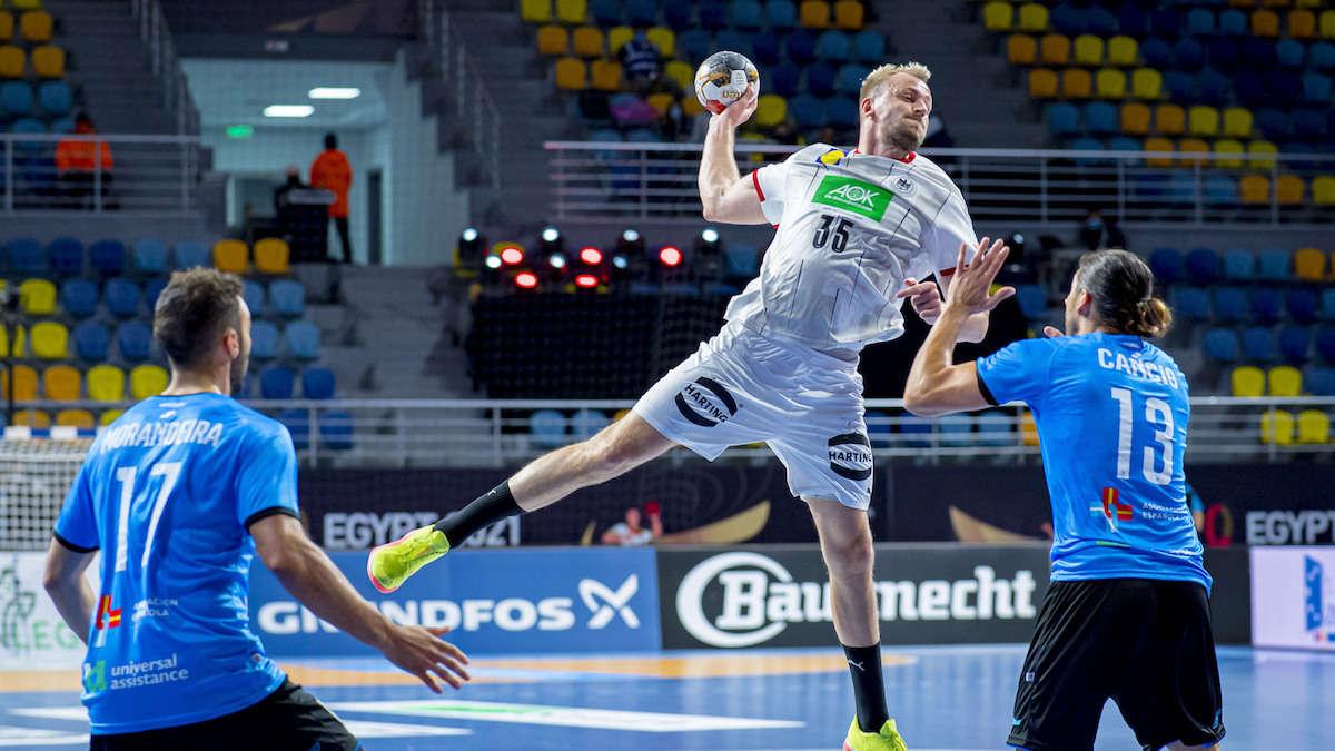 Handball Wm 2021 Lanxess Arena