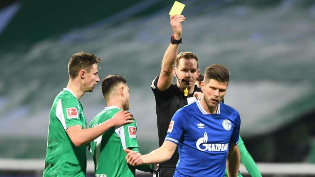 Zurück Auf Schalke