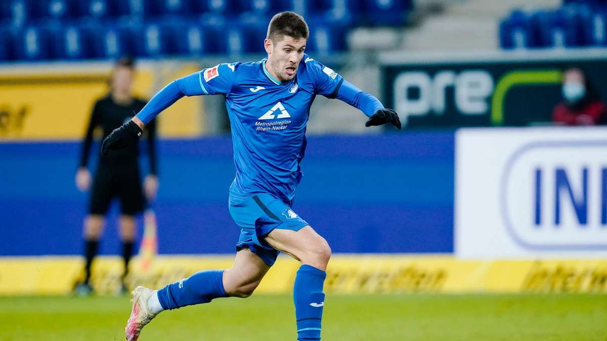 Spiel Hoffenheim Heute