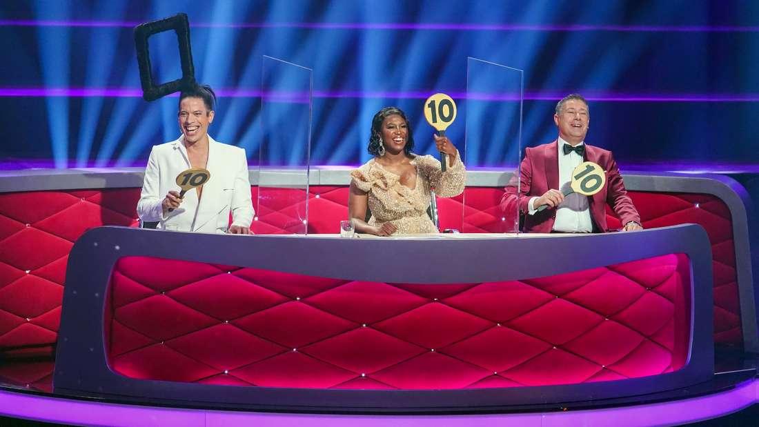 """Die Jury der 14. Staffel von """"Let's Dance"""""""