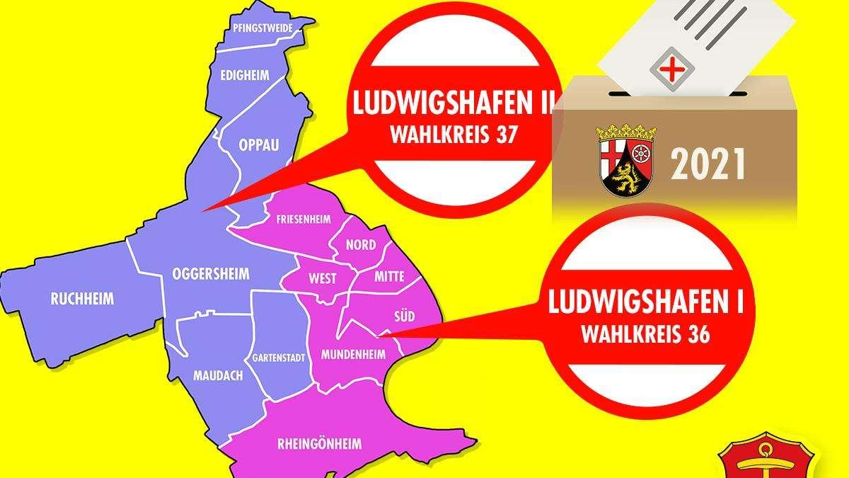 Wahlkreise Nrw Landtagswahl 2021