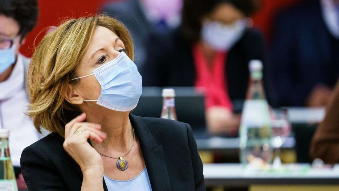 Ministerpräsidentin Malu Dreyer (SPD) fordert mehr Corona-Tests in rheinland-pfälzischen Unternehmen. (Symbolfoto)