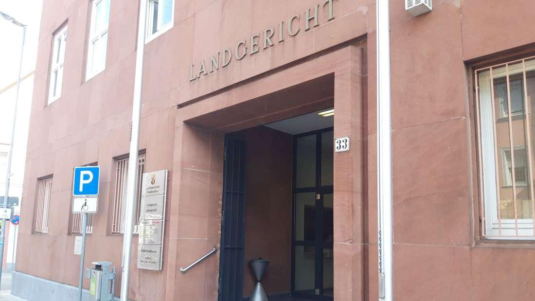 Am Landgericht in Frankenthal ist das Urteil im BASF-Prozess gefallen.