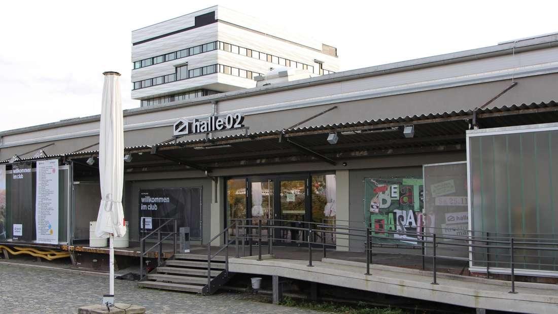 Auf dem Gelände der der Heidelberger halle02 eröffnet am Dienstag (11. Mai) ein weiteres Testzentrum. (Archivbild)