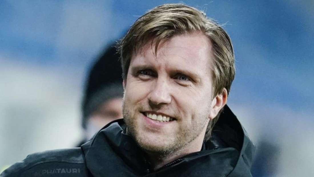 Eintracht-Sportvorstand