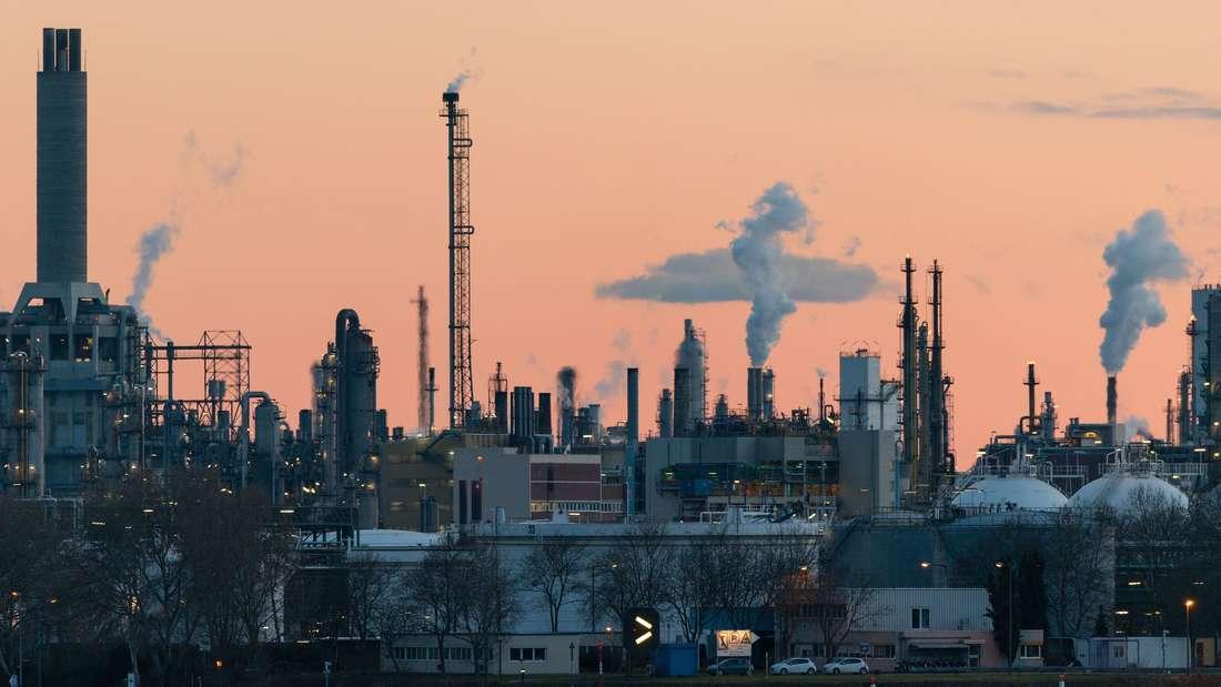 Der Börsengang der BASF-Tochter Wintershall Dea wird erst nach 2021 angestrebt.
