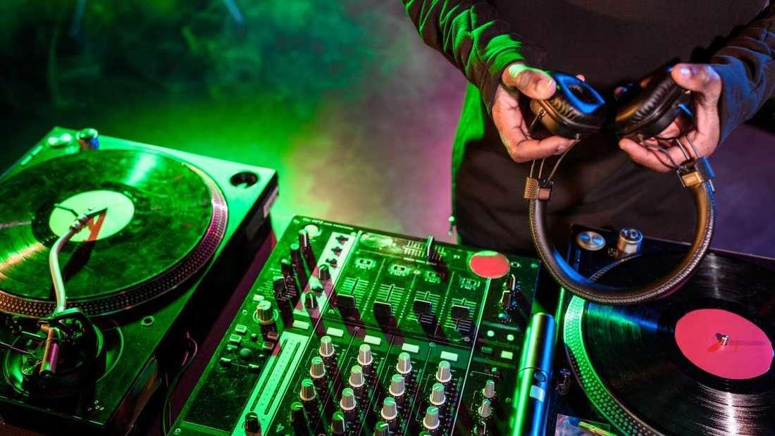 DJ Khaled ist ins CBD-Business eingestiegen.